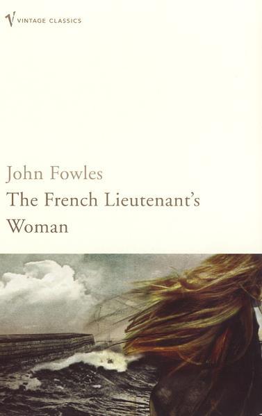 Любовница французского лейтенанта