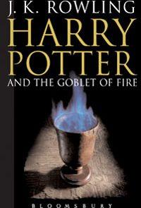 Гарри Поттер и Огненная Чаша