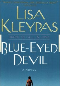 Голубоглазый дьявол